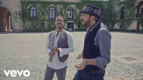 Romeo Santos ft Juan Luis Guerra - Carmín (Video Oficial) | Bachata