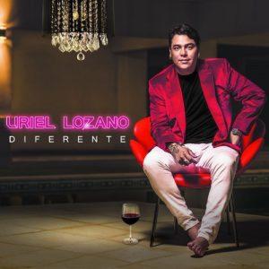 Uriel Lozano – Diferente (CD 2018)