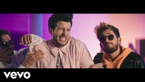 Sebastian Yatra ft Mau y Ricky – Ya No Tiene Novio (Video Oficial)