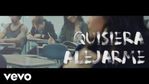 Wisin ft Ozuna y CNCO – Quisiera Alejarme (Remix) Video Lyric Oficial