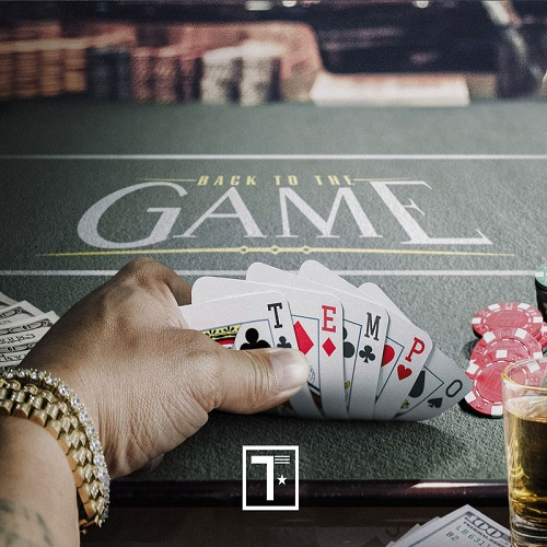 Tempo – Back To The Game (CD 2018)