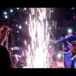 Damas Gratis ft Viru Kumbieron – Me Vas a Extrañar (En Vivo) Video Oficial