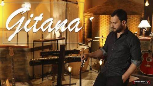 Lucas Sugo – Gitana (Video Oficial)