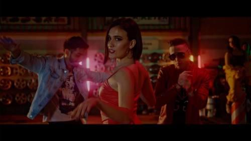 Olvidate! ft Marcos Da Costa – Soltera (Video Oficial)