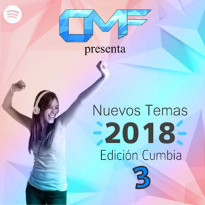 Descargar cumbia nueva 2018 compilado disco