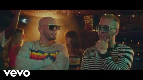 Alexis y Fido - Dale ParaTra (Video Oficial) | Alexis y Fido