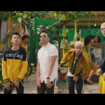 CNCO ft Prince Royce – Llegaste Tú (Video Oficial)
