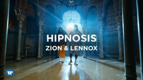 Zion & Lennox - Hipnosis (Video Oficial) | Zion y Lennox