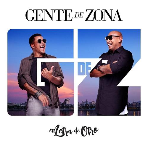 Gente De Zona – En Letra de Otro (CD 2018)