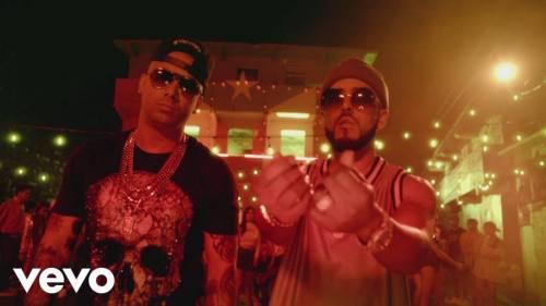 Wisin & Yandel - Reggaetón en lo Oscuro (Video Oficial) | Yandel