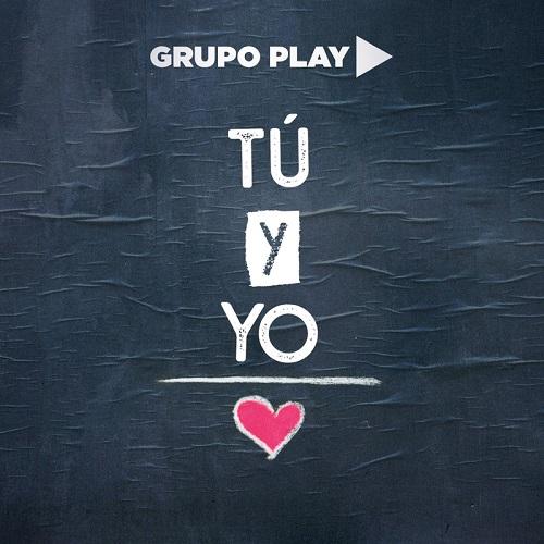 Grupo Play nuevo tema