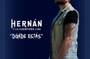 Hernan y la Champions Liga nuevo tema