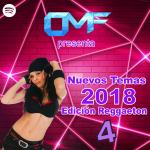 compilado canciones nuevas de reggaeton