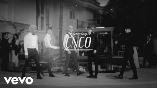CNCO ft Meghan Trainor y Sean Paul - Hey DJ (Video Oficial) | Reggaeton