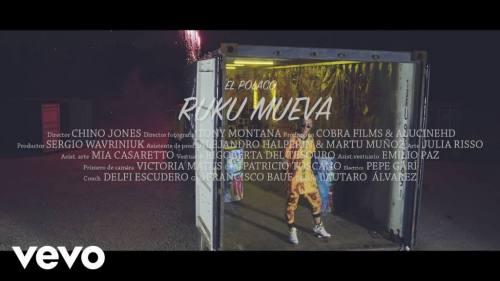 El Polaco - Ruku Mueva (Video Oficial) | El Polaco