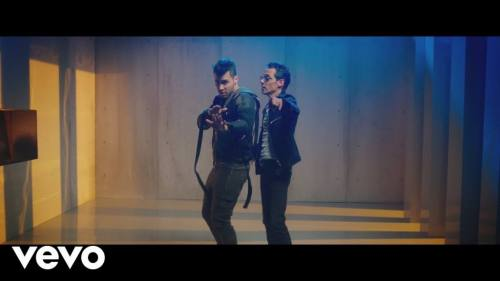 Prince Royce ft Marc Anthony - Adicto (Video Oficial) | Bachata