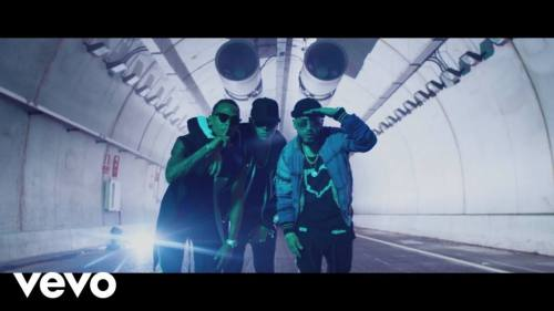 Wisin & Yandel ft Ozuna - Callao (Video Oficial) | Wisin & Yandel 2018