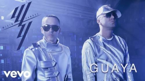 Wisin & Yandel - Guaya | Audios