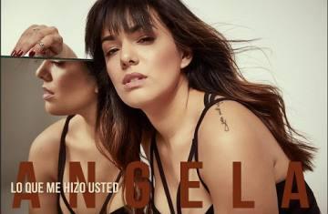 Angela Leiva 2019 nuevo tema