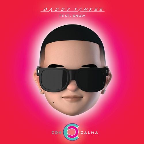 Daddy Yankee 2019
