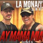 La Mona Jimenez reggaeton