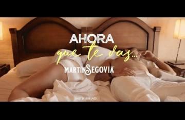 Martin Segovia 2019