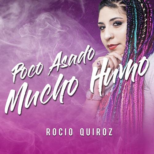 Rocio Quiroz 2019