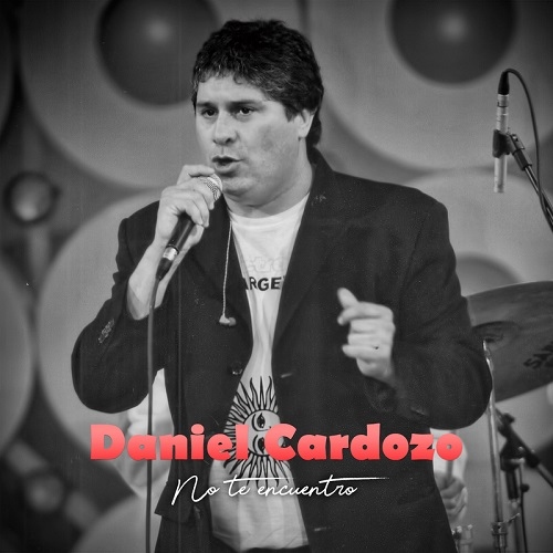 Daniel Cardozo cumbia romantica