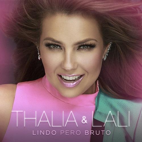 Thalía Lali reggaeton 2019