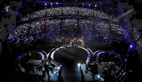 wisin y yandel el regreso show en viña 2019