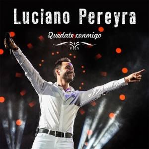 Luciano Pereyra nuevo tema 2019