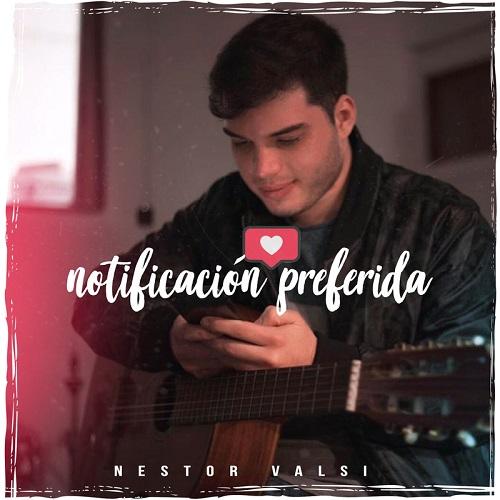 Nestor Valsi cumbia