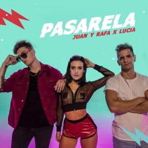 Juan y Rafa ft Lucía Canepa