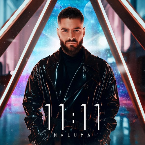 Maluma - 11:11 (CD 2019) | Audios