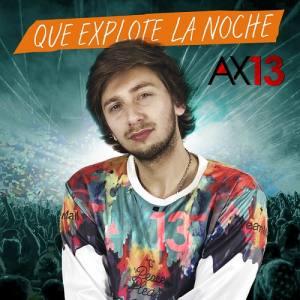 AX 13 2019